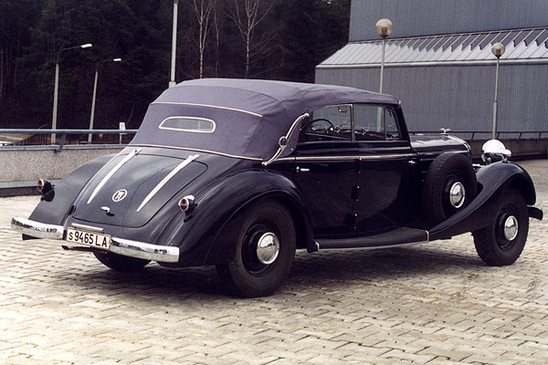 Horch951